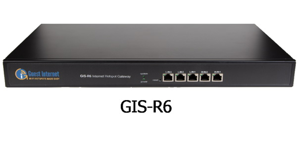 Producto GIS-R6